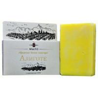 Крымское мыло винное «Алиготе» 80г
