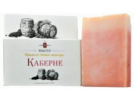 Крымское мыло винное «Каберне» 80г
