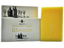 Крымское мыло винное «Шардоне» 80г