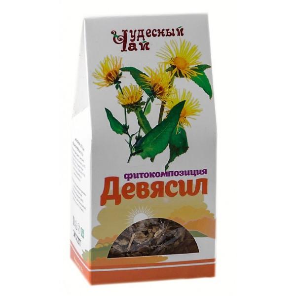 Девясил 50г