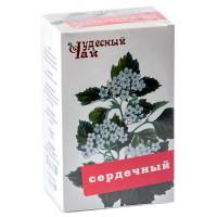 """Фитосбор сердечный """"Солнечный берег"""" 50г"""