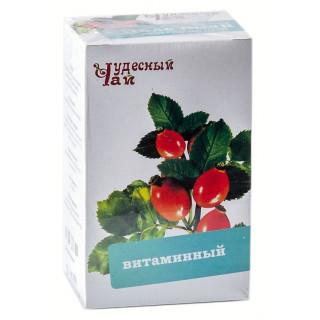"""Фитосбор витаминный """"Полезный"""" 50г"""