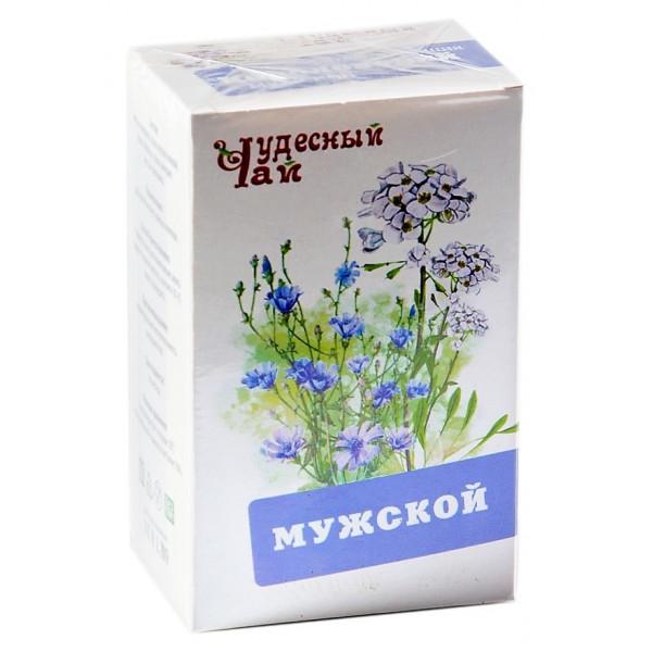 """Фитосбор мужской """"Королевский"""" 50г"""
