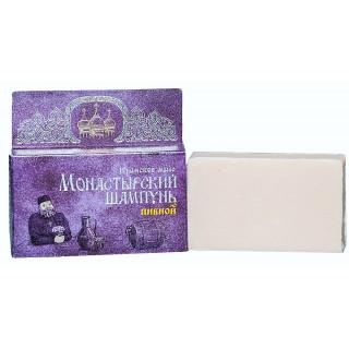 Монастырский шампунь «Пивной» 80г