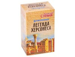 "Фиточай ""Легенда Херсонеса"" тонизирующий 50г"