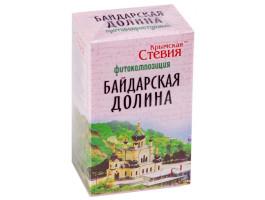 Фиточай «Байдарская долина» противопростудный 50г