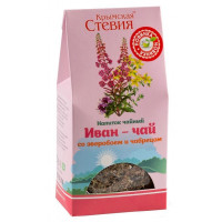 Иван-чай со зверобоем и чабрецом 50г
