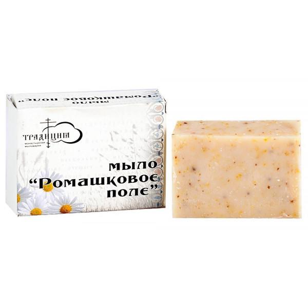 Мыло «Ромашковое поле» 80г