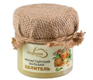 Монастырский бальзам купить в Санкт-Петербурге по низкой цене