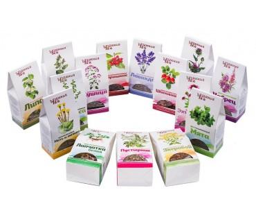 Травы, сборы, ягоды купить, заказать в интернет-магазине Дивный край!
